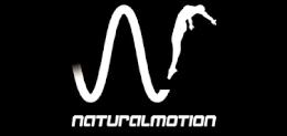 natural motion